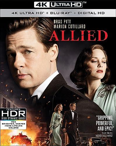Allied 4K UHD Digital