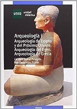 Arqueología (UNIDAD DIDÁCTICA)