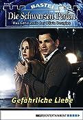 Die Schwarzen Perlen - Folge 04: Gefährliche Liebe (German Edition)