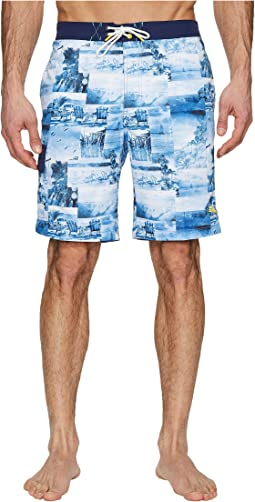 Tommy Bahama - Baja Coast Busters Swim Trunk
