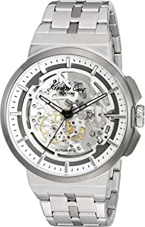 Best kenneth cole skeleton watches Reviews