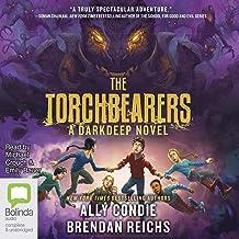 The Torchbearers: Darkdeep, Book 3