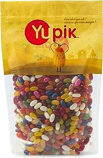 Yupik Beans, Assorted Green Jelly, 2.2 lb