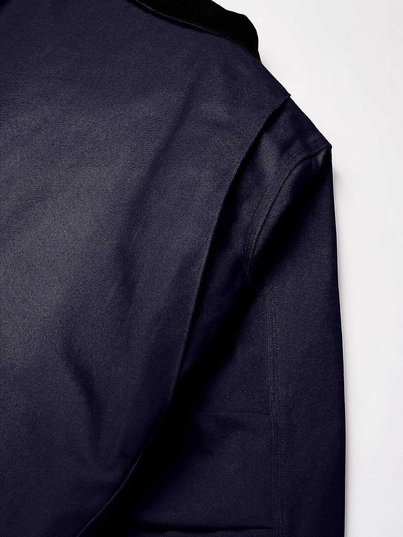 Work Utility Outerwear Carhartt Mens Duck Detroit Jacket Regular and Big /& Tall Sizes