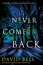Best never come back david bell Reviews