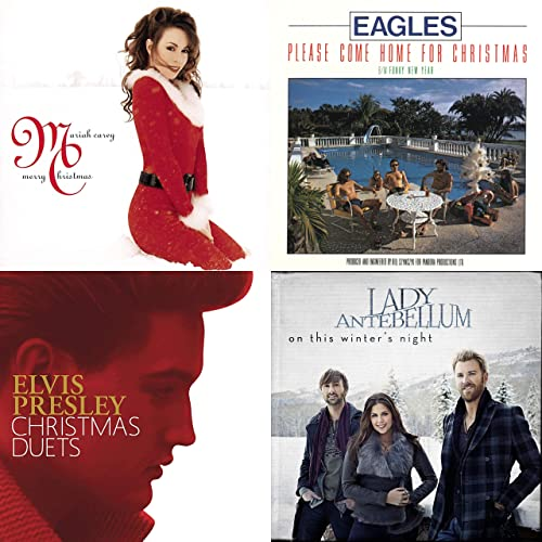Amazon.com: Christmas Layover: Dolly Parton, Justin Bieber ...