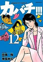 表紙: カバチ!!! -カバチタレ!3-(12) (モーニングコミックス) | 東風孝広