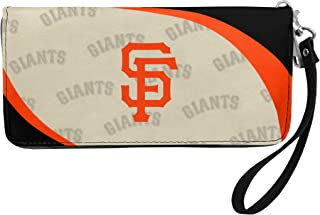Littlearth MLB San Francisco Giants Womens Wallet Curve Organizer Stylesan Francisco Giants Wallet Curve Organizer Style, Team Colors, One Size