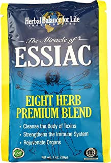 essiac products inc
