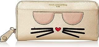 Karl Lagerfeld Paris womens Choupette Wallet