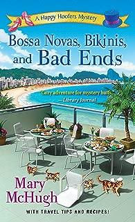 Bossa Novas, Bikinis, and Bad Ends (A Happy Hoofers Mystery)