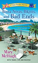 Bossa Novas, Bikinis, and Bad Ends (A Happy Hoofers Mystery)