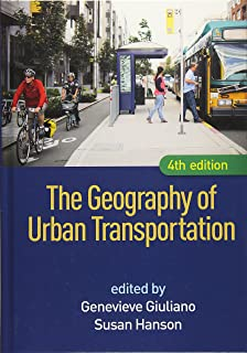 transportation geography