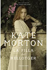 La filla del rellotger (Catalan Edition) Versión Kindle