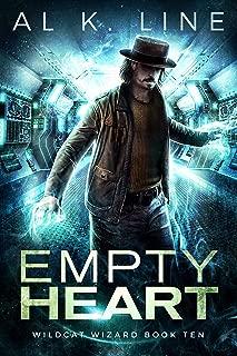 Empty Heart (Wildcat Wizard Book 10)
