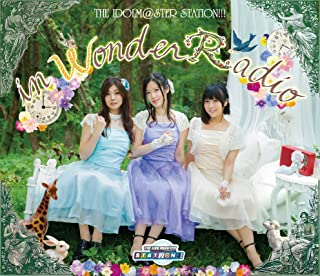 THE IDOLM@STER STATION!!!in WonderRadio
