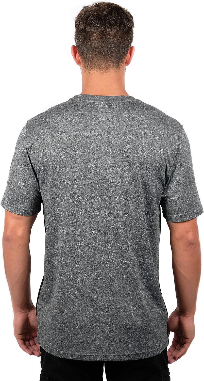 Ultra Game NBA Mens Active Tee Shirt : Clothing