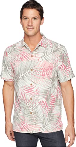 San Juan Fronds IslandZone Camp Shirt