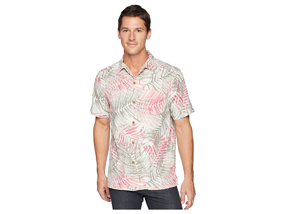 Tommy Bahama - Tommy Bahama San Juan Fronds IslandZone Camp Shirt