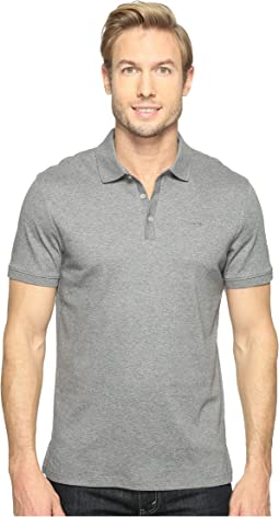 Calvin Klein - Liquid Cotton Polo