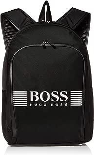Hugo Boss Mens Pixel/_Backpack 100/% Polyamide Back Pack Bags