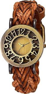 ZOBIYA FASHION Casual Analoge Yellow Dial Watch