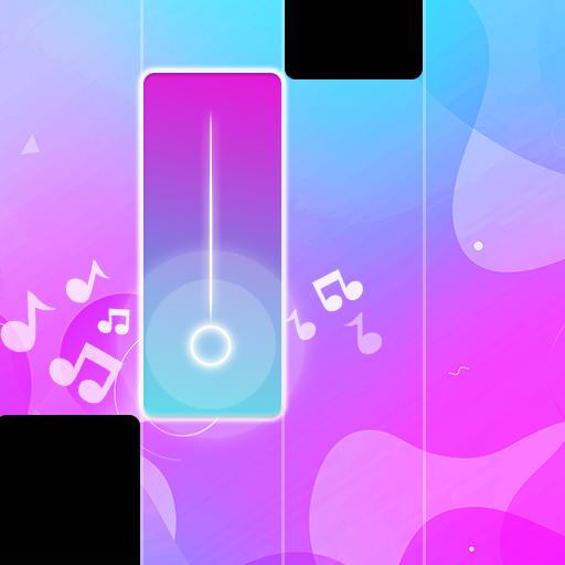 Billie Jean - Tile Colors Rhythm