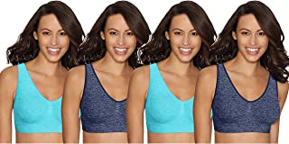 Best fruit of the loom bras wire free Reviews