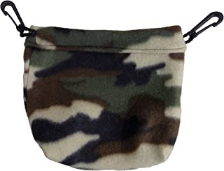 Sleeping Pouch for Sugar Gliders and other small pets (Camo)