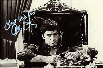 al pacino signature
