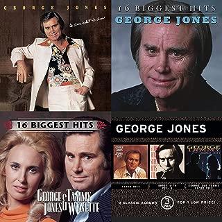 George Jones' Top Songs