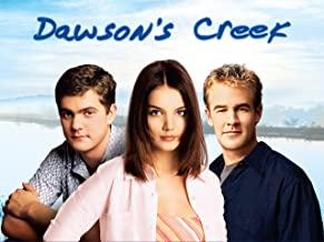 Dawson's Creek Season 4