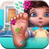 Toddler Foot Doctor
