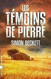Les Témoins de pierre (Black Piranha) (French Edition)