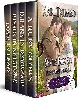Seven Brides of South Dakota Series 1-3 (Seven Brides of South Dakota Box Set Book 1)