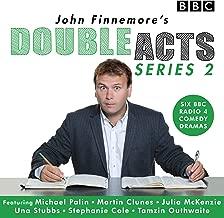 John Finnemore's Double Acts: Series 2: 6 full-cast radio dramas