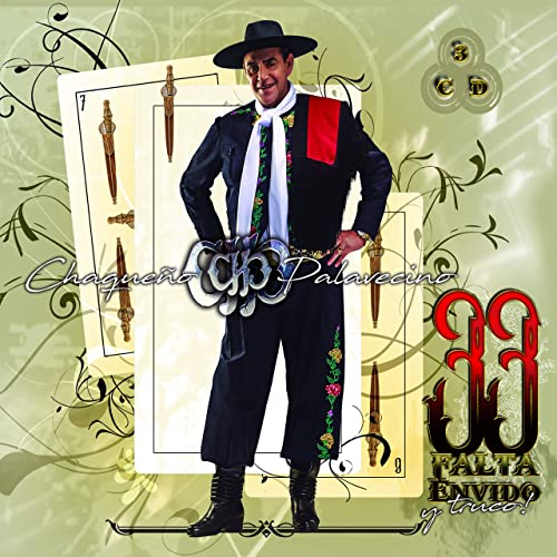33 (Falta Envido y Truco) by Chaqueño Palavecino on Amazon Music - Amazon.com