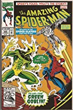 The Amazing Spider-Man #369