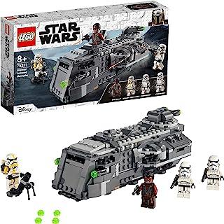 LEGO 75311 Star Wars Keizerlijke Gepantserde Plunderaar, Bouwspeelgoed Voor Kinderen Vanaf 8 Jaar, Mandaloriaans Model Met...