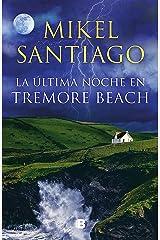 La última noche en Tremore Beach Versión Kindle