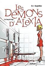 Les Démons d'Alexia - Tome 5 - Le sang de l'ange (French Edition)
