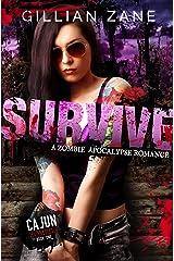 Survive (Cajun Zombies Book 1) Kindle Edition