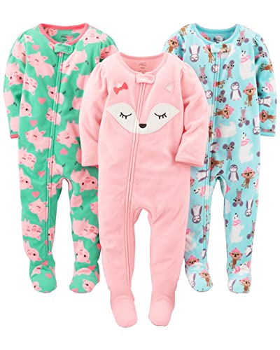05448f5a2 Toddler Pajamas  Amazon.com
