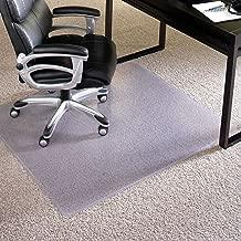 ES Robbins Chair Mat Extra-High Pile Carpet, 46