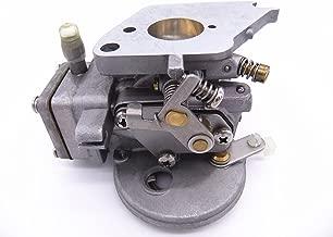 SouthMarine Boat Motor Carbs Carburetor Assy 6E3-14301 6E3-14301-05-00 6E0-14301-05 for Yamaha 4M 5M Outboard Motors