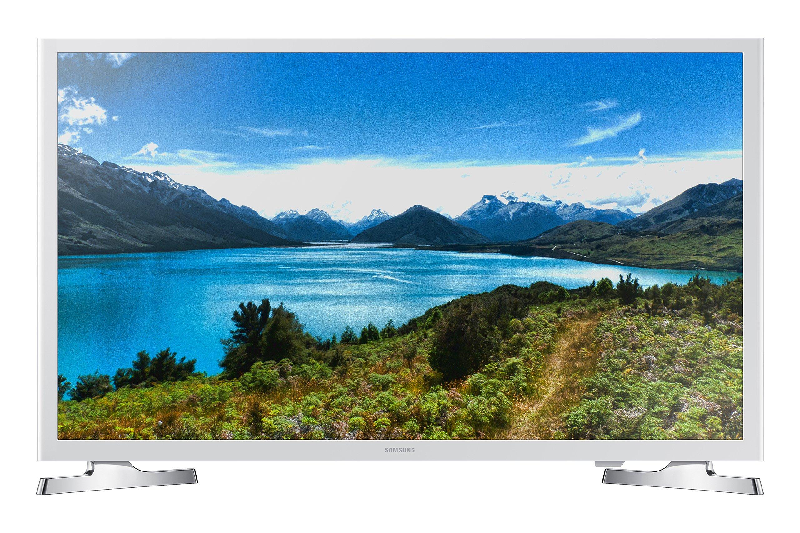 Samsung J4580 - Televisor de 80 cm (32 pulgadas), HD, sintonizador triple, Smart TV (televisión inteligente): Samsung: Amazon.es: Electrónica