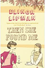 Then She Found Me Kindle Edition