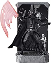 Star Wars Black Series Titanium Series Darth Vader, 3.75-inch