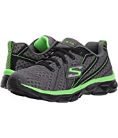 SKECHERS KIDS - Advance Lace-Up Sneaker (Little Kid/Big Kid)