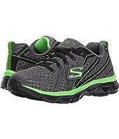 SKECHERS KIDS - Advance Lace-Up Sneaker (Little Kid/Big Kid)